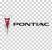 Pontiac spare parts