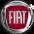 Fiat spare parts