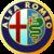 Alfa Romeo spare parts